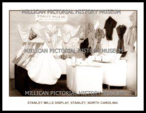Stanley Mills, Stanley, NC