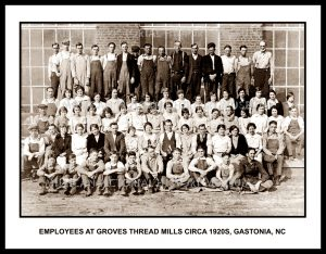 Groves Mill